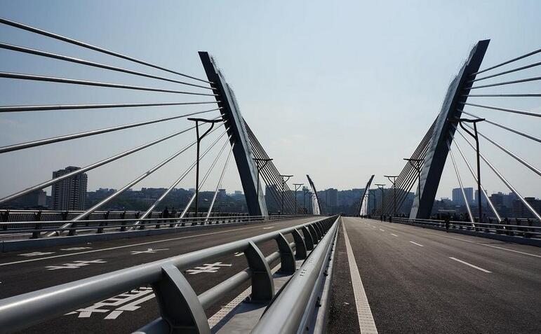 国窖长江大桥建设工程