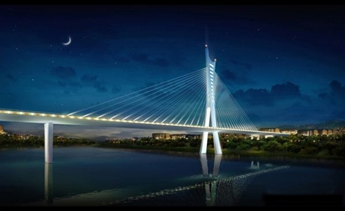 沱六橋建設工程